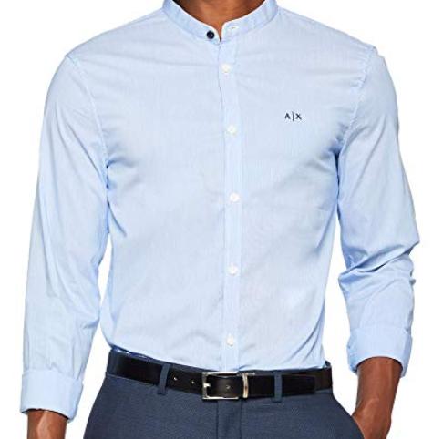 Camisa Hombre Armani
