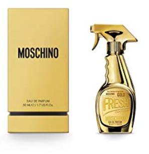 Moschino Perfume Hombre