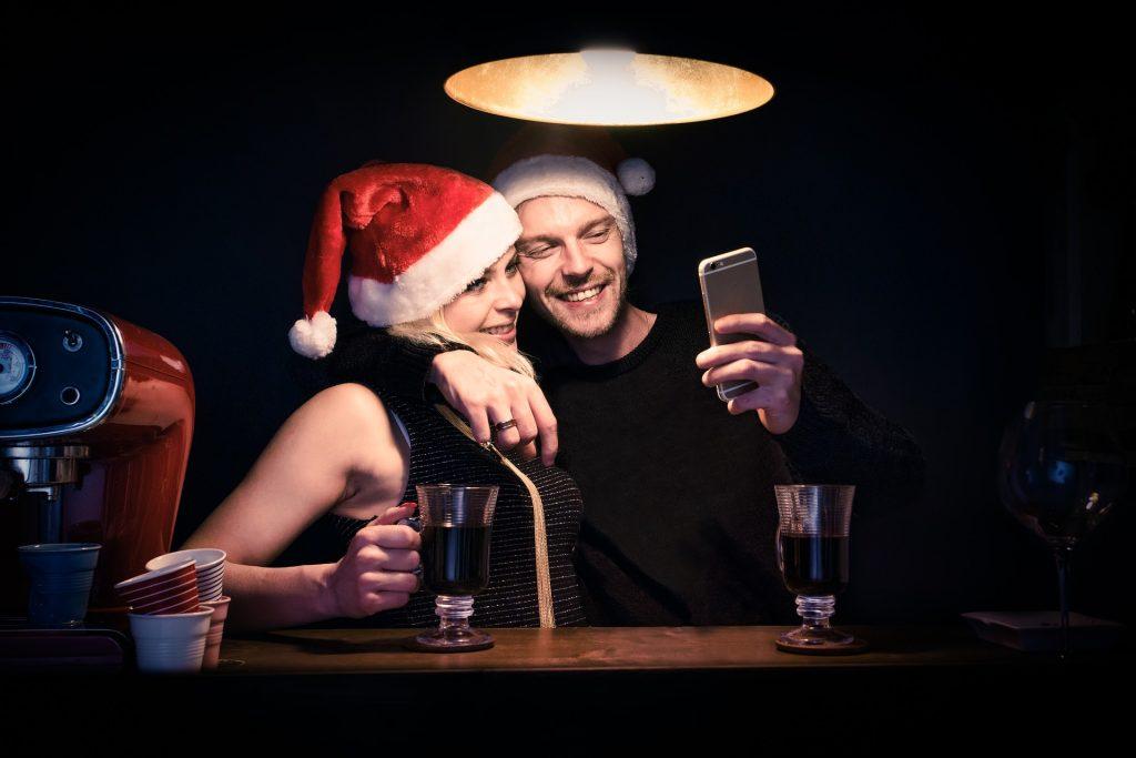 christmas enjoy partner