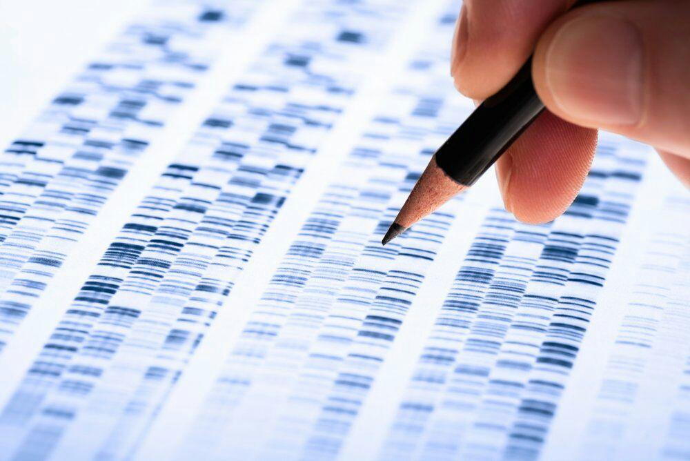 genetic medicina medical research genetics