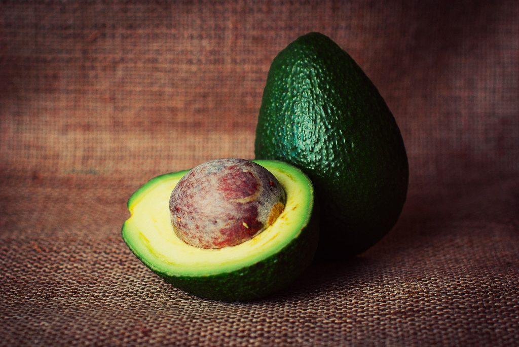 avocado omega 3 acids