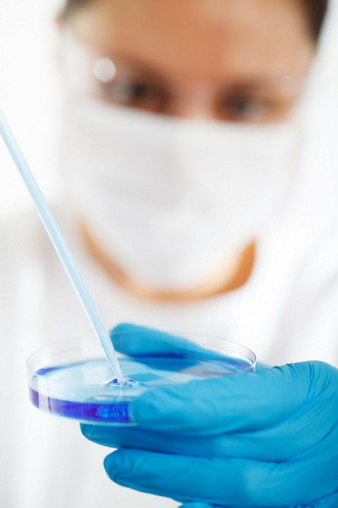 medicina medical research genetics