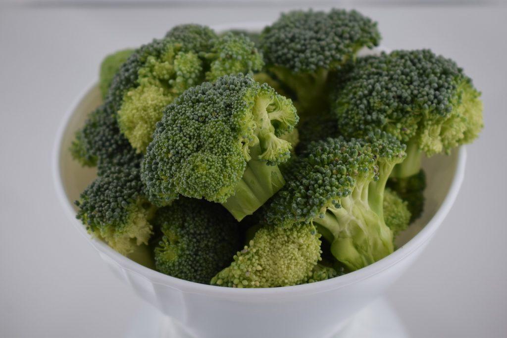 broccoli food vegetable