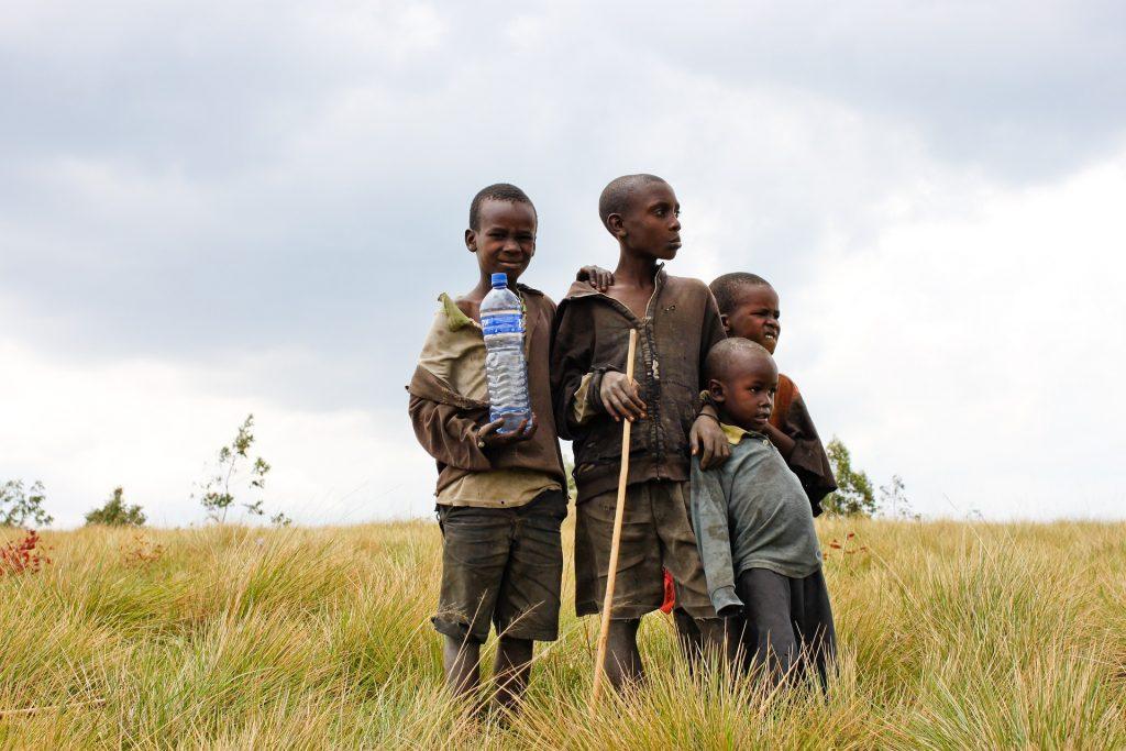 children's water etiopia