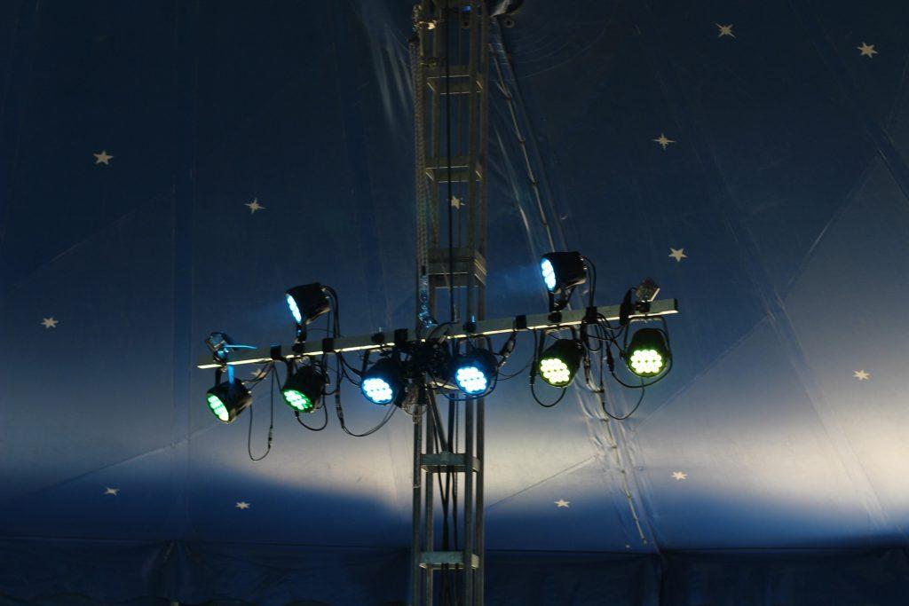 circus light