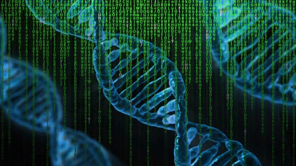 medicina medical research genetics dna