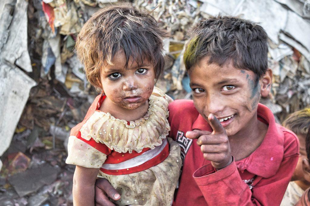 children's poor