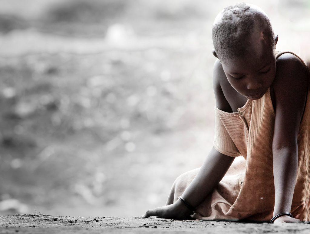 etiopia children's