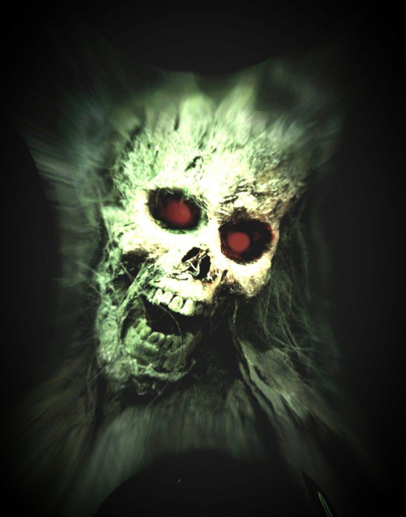 demon monster freak