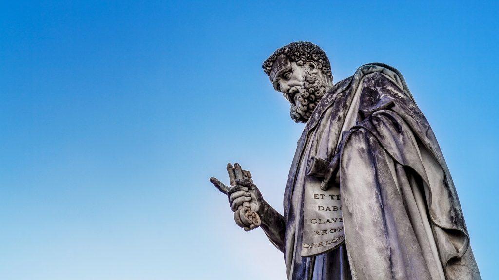 statua roman