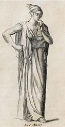 tacita goddess